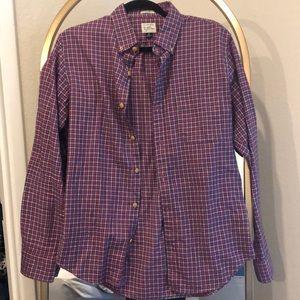 Jcrew shirt